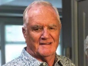 Ian Moore Wilson's daughter Fiona described him as 'compassionate', 'generous' and 'adventurous'.