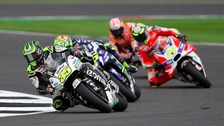 Increased security at British MotoGP at Silverstone