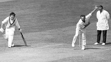 Glamorgan Cricket Club's most successful bowler dies