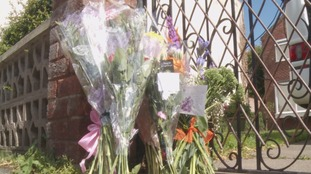 Woman who died in Newark incident named