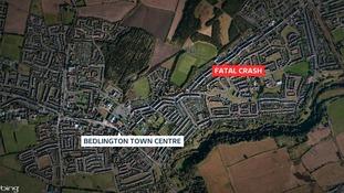 19-year-old dies in car crash in Bedlington