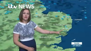 ITV Anglia Weather