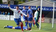 Catch up: Irish Premiership Action