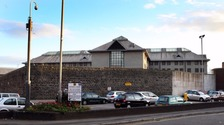 Cardiff prison staff dealing with ongoing 'incident'
