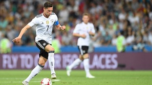 Top transfer rumours: Liverpool ready £32m-bid for Draxler