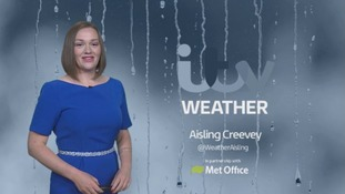 Wales weather: Rain and cloud this afternoon