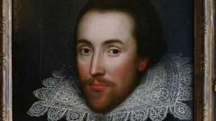 First birthday celebrations for Shakespeare landmark