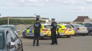 Police patrols continue in Cromer as fresh disturbances break out
