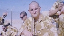 Family of dead soldier welcome MOD apology