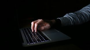 "The Crown Prosecution Service says the internet has provided ""new platforms for offending behaviour"""