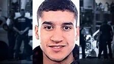 Manhunt continues for Barcelona terror suspect