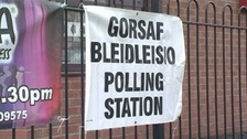 Million Welsh votes 'wasted'