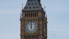 Big Ben to bong for final time ahead of renovation