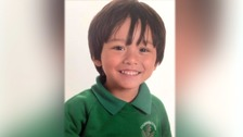 7-year-old confirmed as Barcelona terror attack victim