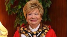 Mayor dies after launching Aberavon beach race