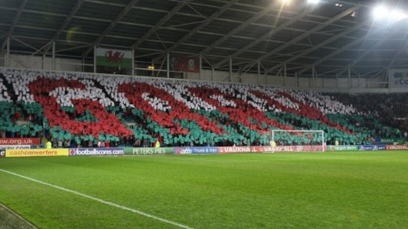 Tribute to Gary Speed