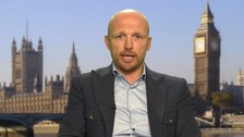 Matt Dawson: I needed heart surgery because of Lyme disease from tick bite