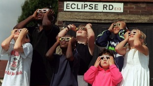 When and how to watch the partial solar eclipse in the UK