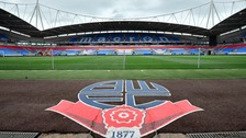 Photo of the Macron Stadium, the home of Bolton Wanderers.
