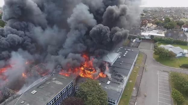 Academy_fire