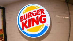 The Burger King worker admitted stealing the money over three months