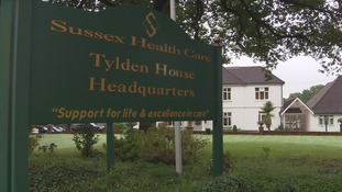 Sussex Health Care