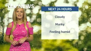 West Midlands Weather: Tonight will be mostly cloudy