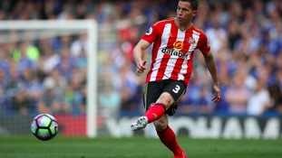 Sunderland's Oviedo to make return against Carlisle in EFL Cup