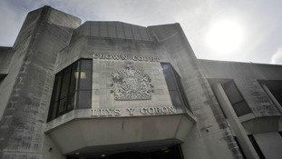 A judge at Swansea crown court criticised the way Dyfed Powys police dealt with sex victims