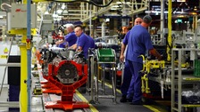 Ford factory workers to take strike action