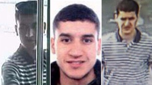 Barcelona van attack driver shot dead by police