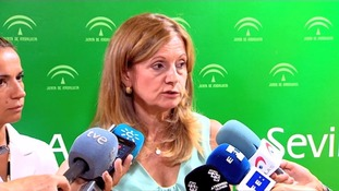 Andalucia Health Counsellor Maria Alvarez said there will be an investigation into the tragedy.