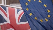 Brexit: Island interests 'to be taken into account'
