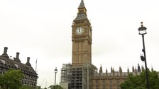 A man from Taunton will be working round the clock to help repair Big Ben.