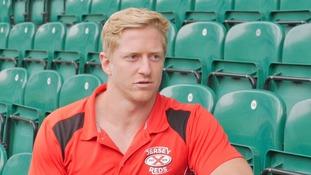 Scott van Breda