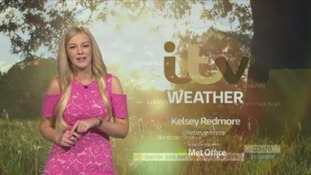 East Midlands Weather: Cloudy and humid overnight