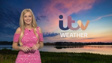 Wales weather: Cloudy and dry tonight, brighter tomorrow