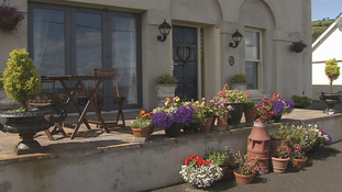 'Police station' B&B offers five-star stay