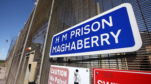 'Lessons not learned' over vulnerable prisoners