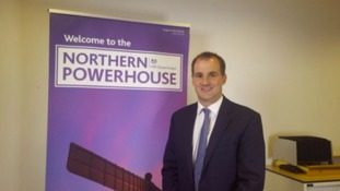Lancashire Conservative MP Jake Berry was appointed Northern Powerhouse minister as part of Theresa May's June cabinet reshuffle.