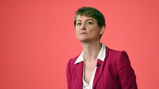 Labour MP Yvette Cooper has criticised Twitter for 'giving a platform to hatred and extremism'