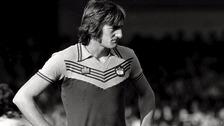 Carlisle United legend Bill Green dies