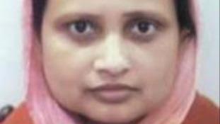 Rehena Begum