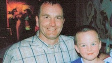 Rhys Jones's father: I'll never forgive my son's killer