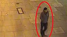 £10,000 reward to catch Clapham sex attacker
