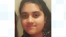 Search for missing 16-year-old Masuma Aktar