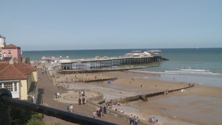 A number of premises in both Cromer and Lowestoft had to be closed.