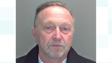 Ex-teacher jailed for historical sex offences on girls under-16