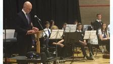 Multi-million pound investment in Jedburgh schools
