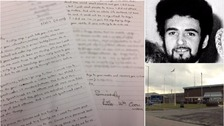 Yorkshire Ripper exclusive: 'I did some bad things'